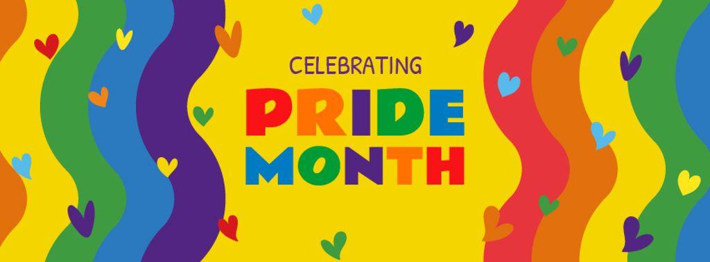 LGBT pride Celebrating — Crear un diseño