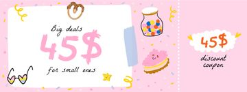 Kids' Things Discount Offer