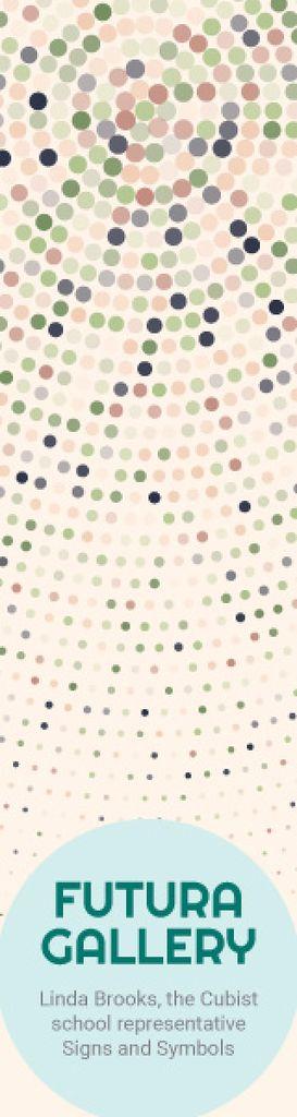 Futura gallery banner Skyscraper – шаблон для дизайну