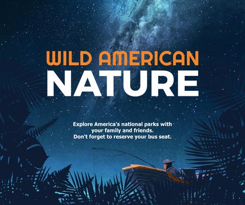 Publicação do Facebook Natureza e vida selvagem 788px 940px