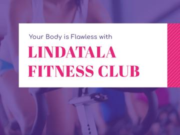 Lindatala fitness club