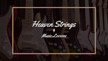 Heaven Strings Music Lessons