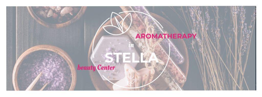 Aromatherapy in beauty center Offer - Vytvořte návrh