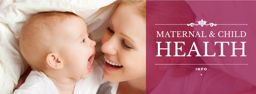 maternal and child health info — Create a Design