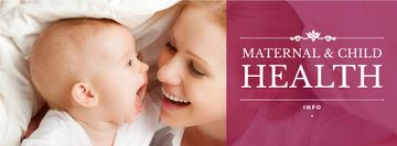 Maternal and child health info