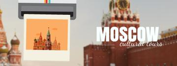 Moscow famous travelling spots