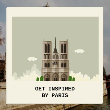 Get Inspired By Paris