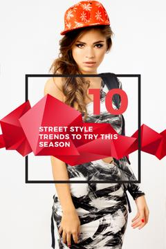 10 street style trends to try this season poster