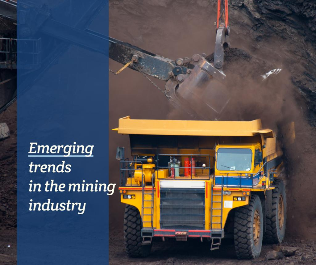 Heavy duty for mining industry — Crear un diseño