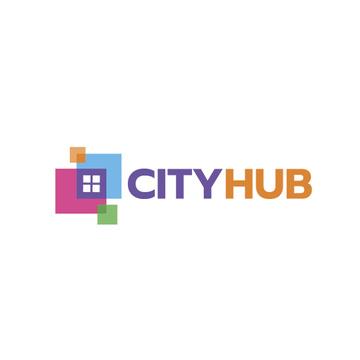City Hub Window Concept