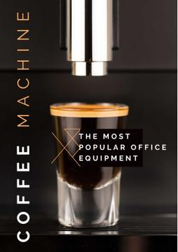 Coffee machine Offer