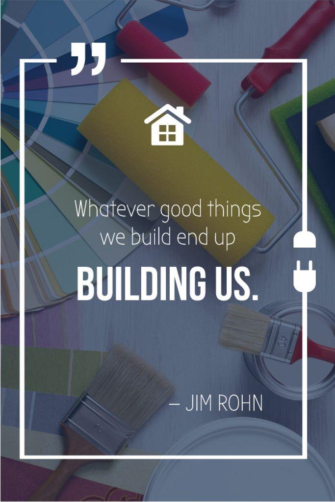 Building Quote Tools for Home Renovation — Créer un visuel