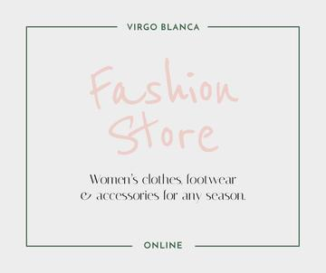 Fashion Store Online App