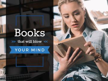 Books that will blow your mind