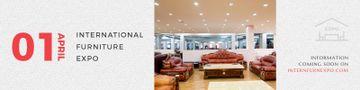 International Furniture Expo Announcement