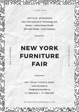 Ne York furniture fair