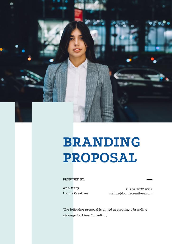 Branding Strategy overview — Створити дизайн