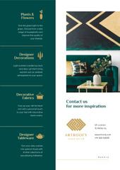 Decor Inspiration with Cozy Home
