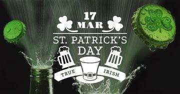 St. Patrick's day greeting