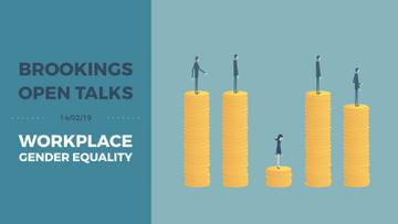 Gender inequality on earnings