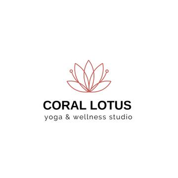 Spa Center Ad Lotus Flower