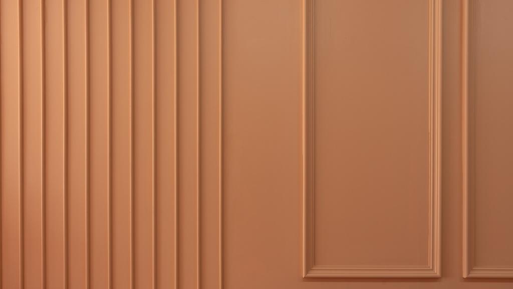 Red Wall texture — Créer un visuel