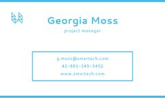 Project Manager Services Offer