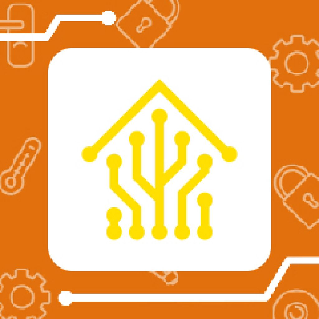 Product Hunt Smart Home Icon — Створити дизайн