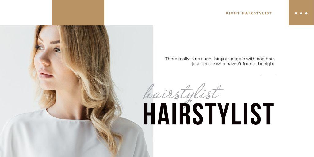 Pretty young woman — Створити дизайн