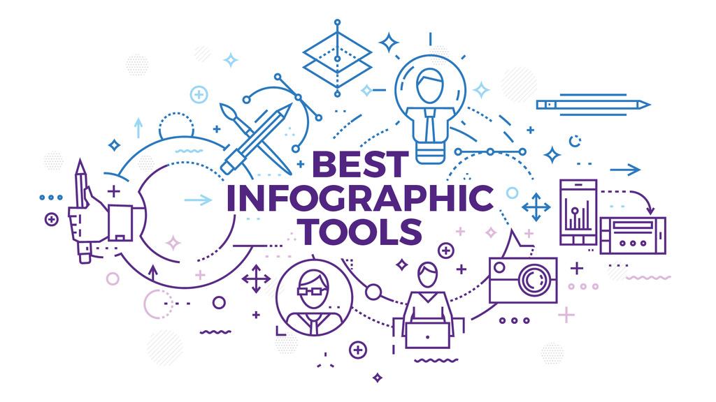 Best infographic tools — Crear un diseño