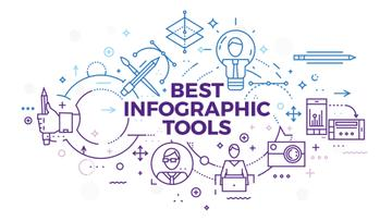 Best infographic tools