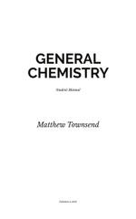 Chemical molecule model