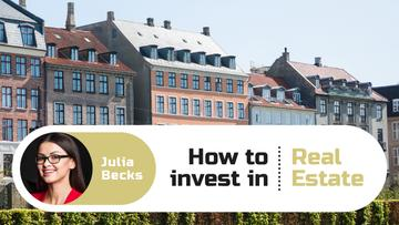 Real Estate Investment Tips Modern Houses