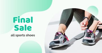 Sport Shoes Sale