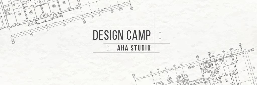 Design camp in London — Створити дизайн