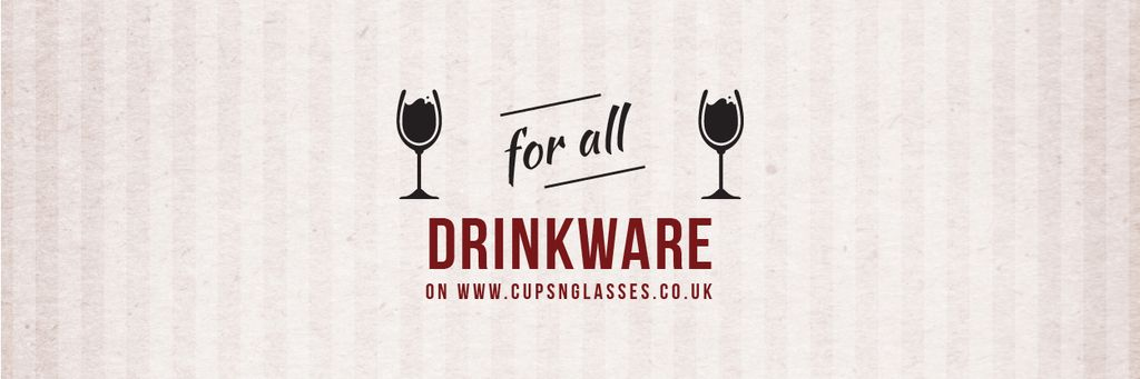 Drinkware for all shop — Create a Design