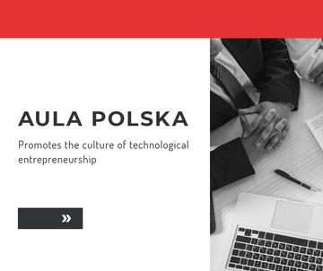 Promotion Service for Technological Entrepreneurship and Innovation