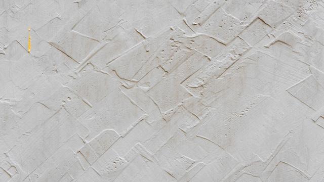 Plantilla de diseño de Wall covered with chaotic Textures Zoom Background
