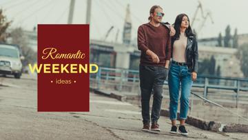romantic weekends ideas banner
