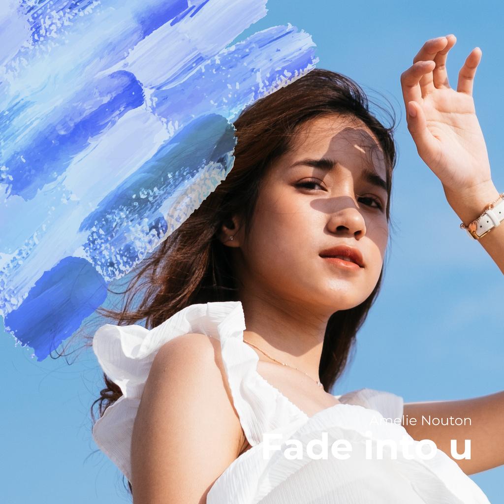 Young Girl in Sunlight - Vytvořte návrh