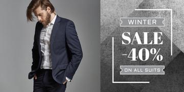 Suits sale Offer
