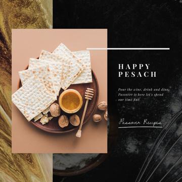 Happy Passover holiday