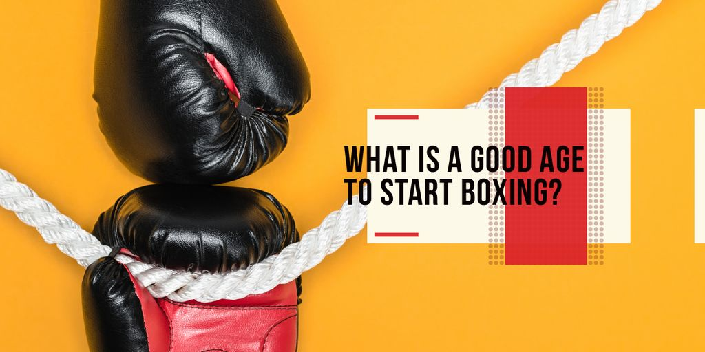 Boxing Guide Gloves in Red — Create a Design