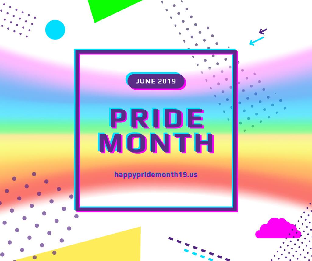 LGBT pride poster — Створити дизайн