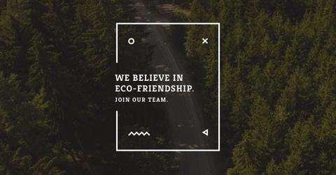 Facebook Ad Nature & Wildlife 628px 1200px