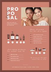 Skincare Products offer