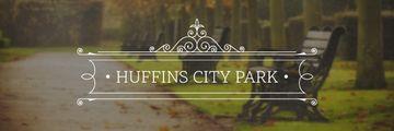 City park Invitation