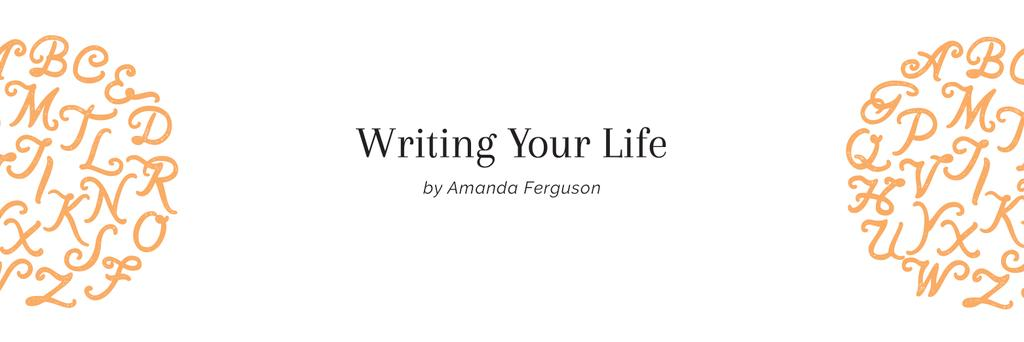 Writing your life citation — Create a Design