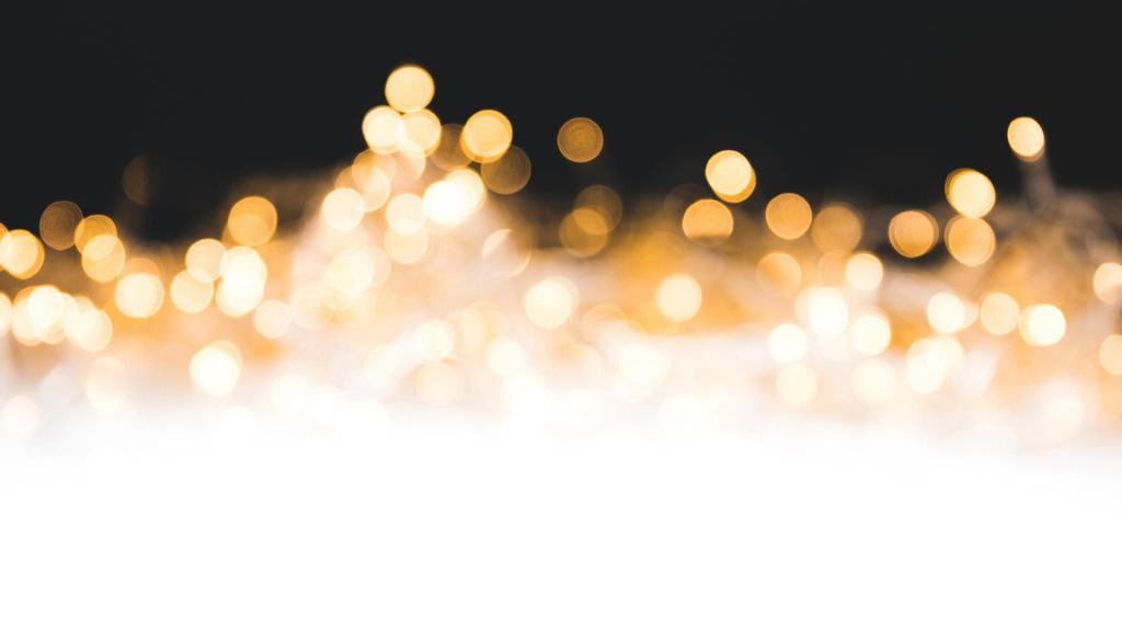 Glare of golden glittering lights — Crear un diseño