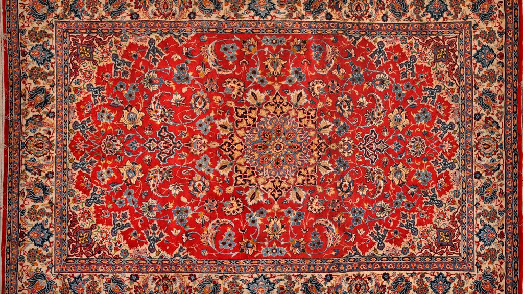 Red Carpet pattern — ein Design erstellen